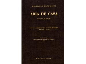 Pubblicazione a cura della Cassa Rurale e Artigiana di Turriaco